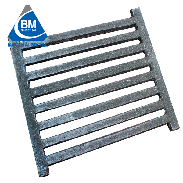 Grill grate (VB-02)