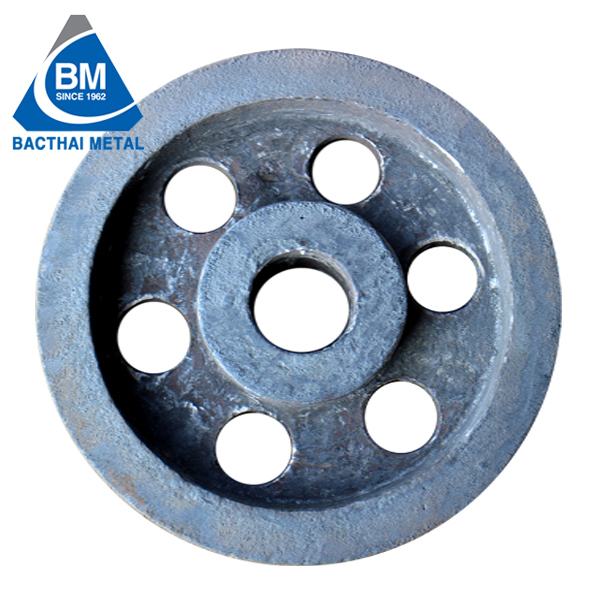 Pulley ( PL-01)