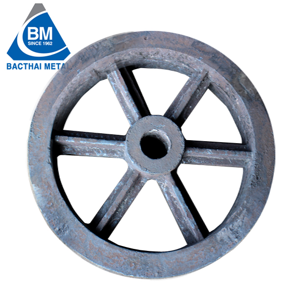 Pulley (PL-02)